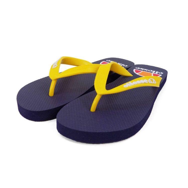 ELL1131DB-Fashion-Flip-Flops-Mens-Yellow-M201293A-V3