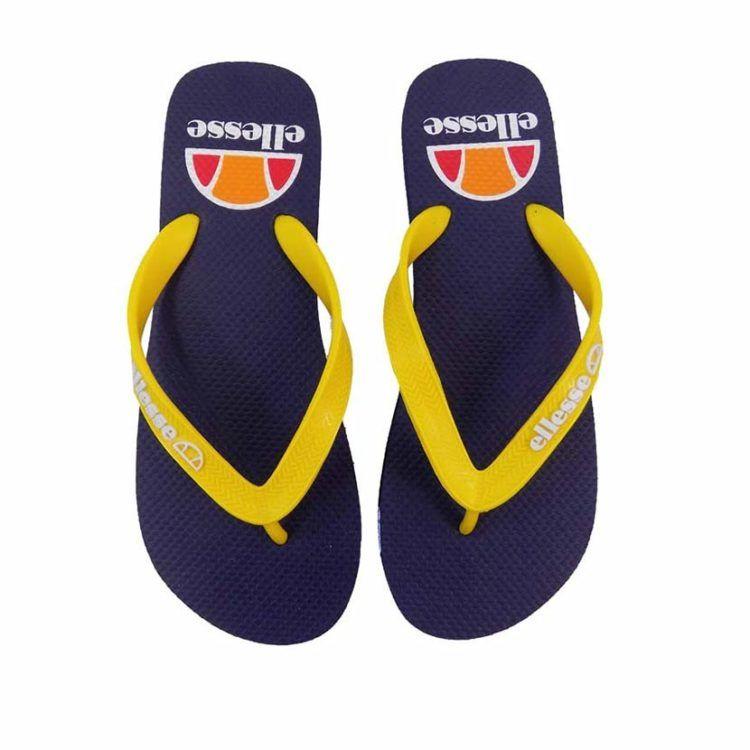 ELL1131DB-Fashion-Flip-Flops-Mens-Yellow-M201293A-V4