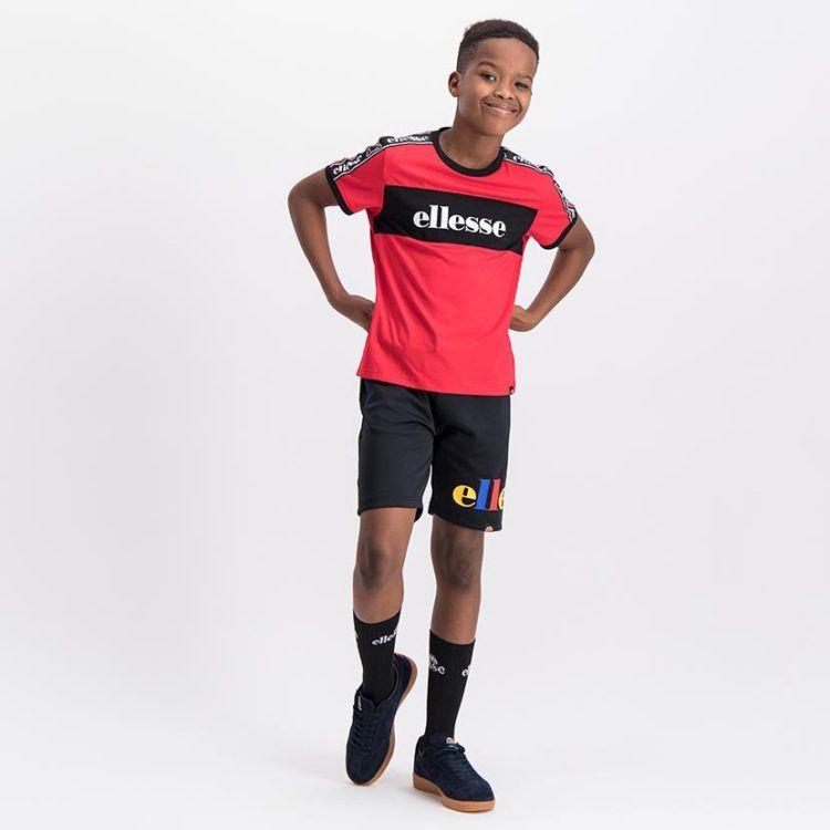 ELL984YR-ELLESSE-Taped-T-shirt-Red-ELS20-0166AB-V2