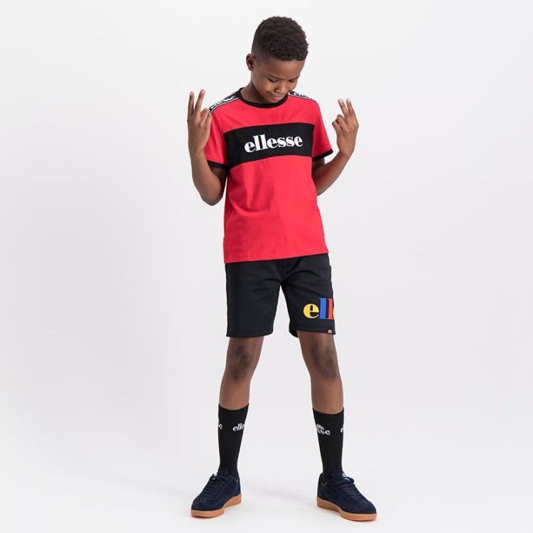 ELL984YR-ELLESSE-Taped-T-shirt-Red-ELS20-0166AB-V3