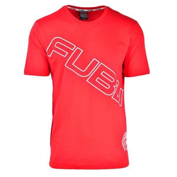 FUB08R FUBU TOMPKINS T Shirt F507 60 S20 V1