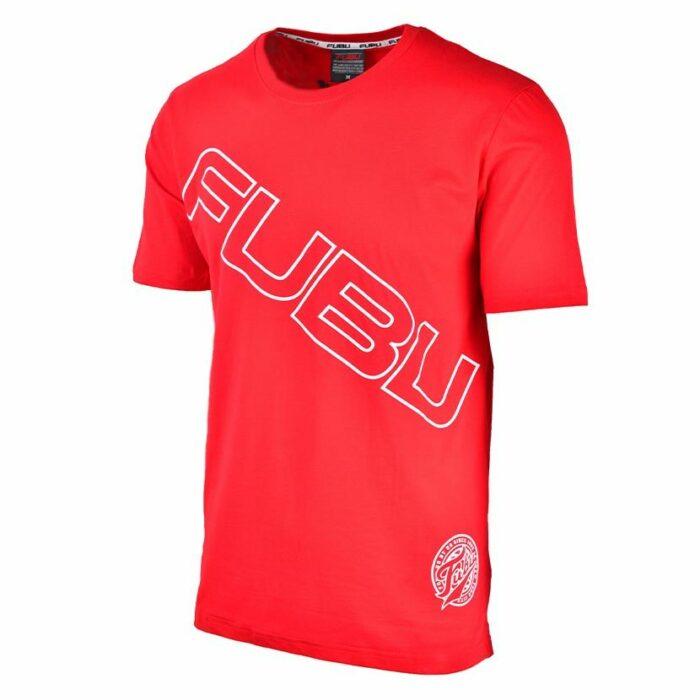 FUB08R FUBU TOMPKINS T Shirt F507 60 S20 V2