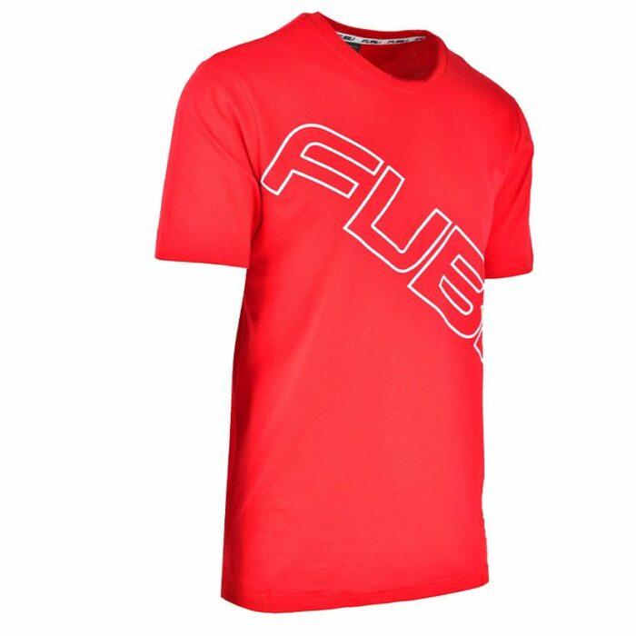 FUB08R FUBU TOMPKINS T Shirt F507 60 S20 V3