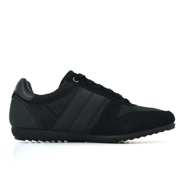 KOS920B Nikos Casual Shoes Black Red White NKS20 300F V2 1
