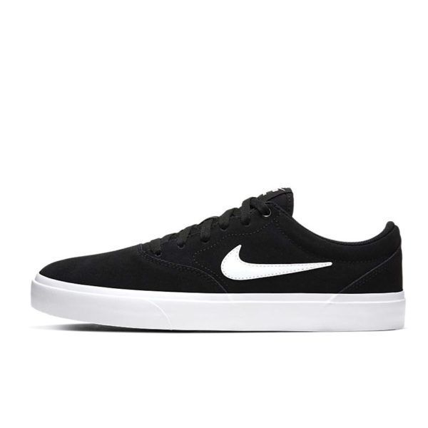 NKK1742B SB Charge Suede Black White CT3463 001 V1