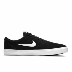 NKK1742B SB Charge Suede Black White CT3463 001 V2