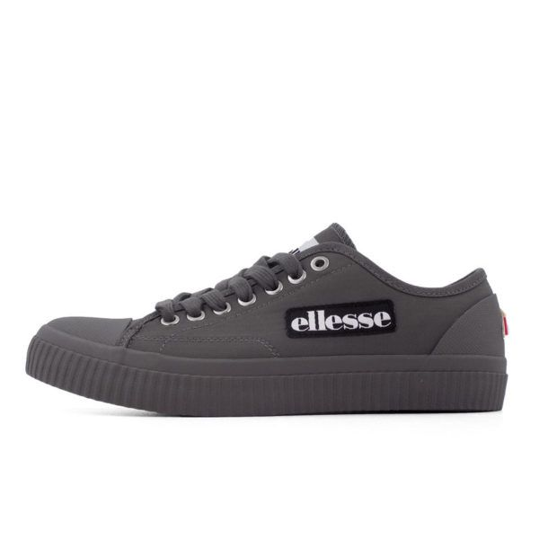 ellesse corso youth charcoal grey ell1127ych 1fc