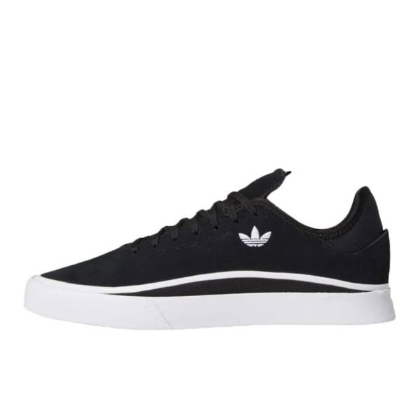 ADD2890BW ADIDAS Sabalo Mens Sneaker Black White EG7840 V1
