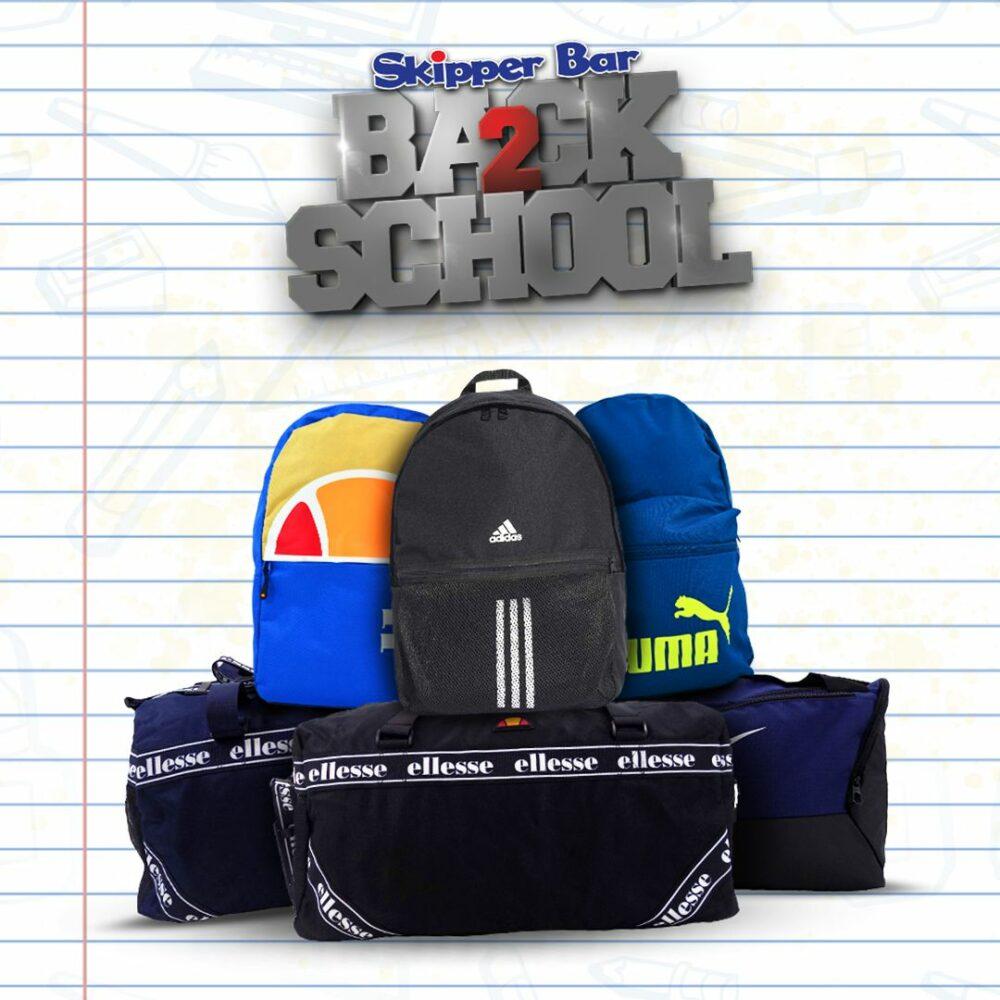 Backpacks Duffels SB BTS IGFB 1