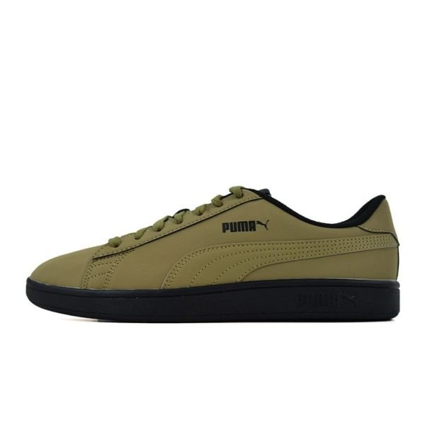 PMA1199CG PUMA Smash V2 Buck Green 36516040 V1