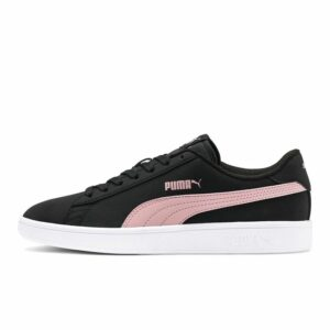PMA1199RO PUMA Smash V2 Black Rose 36516018 V1