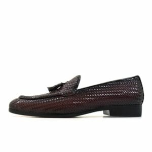 CRO711CO Crouch Weave Coffee Brown MZ241 V1