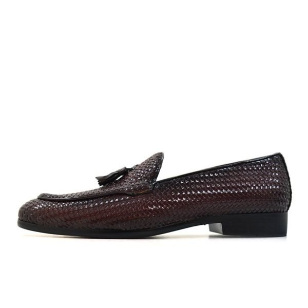CRO711CO-Crouch-Weave-Coffee-Brown-MZ241-V1