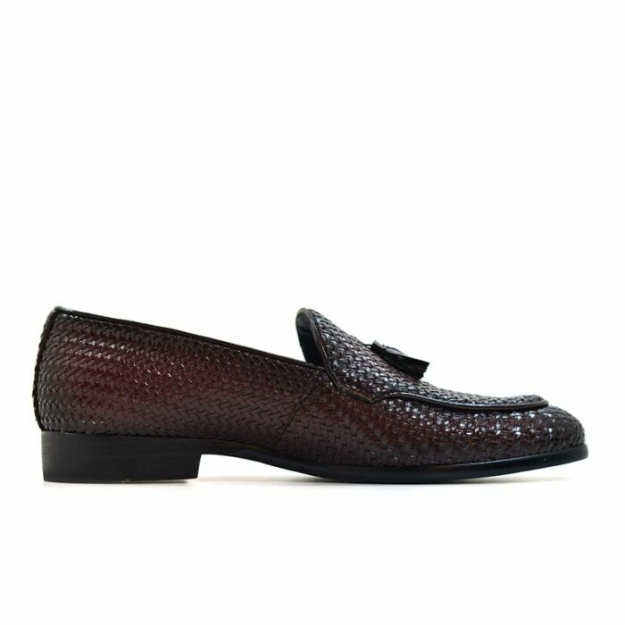 CRO711CO Crouch Weave Coffee Brown MZ241 V2