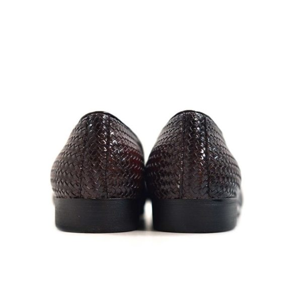 CRO711CO-Crouch-Weave-Coffee-Brown-MZ241-V4