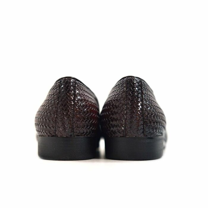 CRO711CO Crouch Weave Coffee Brown MZ241 V4