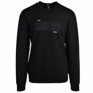 KOS1031B NIKOS Fleece Crew Neck NKW21 422A V1