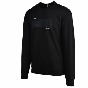 KOS1031B NIKOS Fleece Crew Neck NKW21 422A V2
