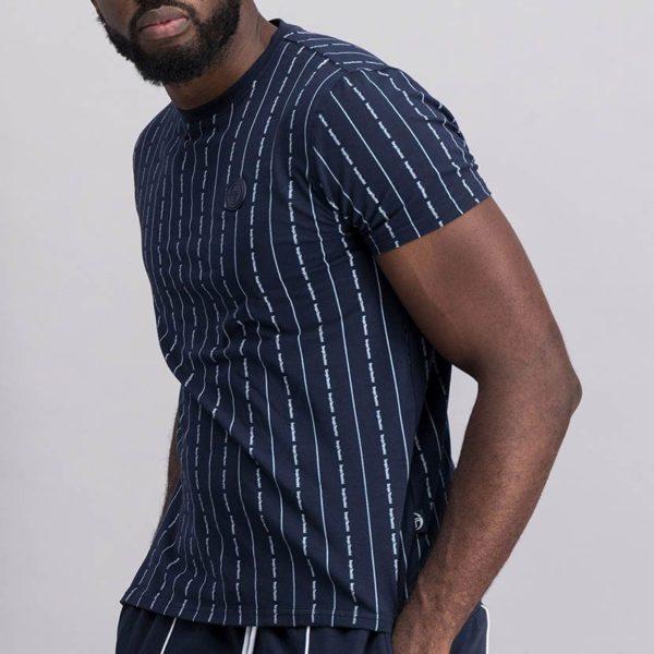 SER36NS-SERGIO-TACCHINI-Pin-Stripe-crew-neck-t-shirt_STW21-012A-V1