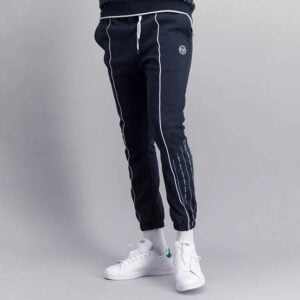 SER56NS SERGIO TACCHINI Pin Stripe Trackpants V1