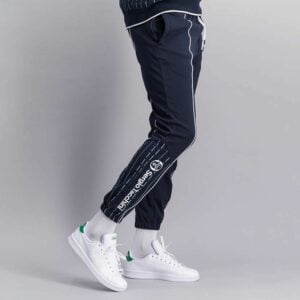 SER56NS SERGIO TACCHINI Pin Stripe Trackpants V2