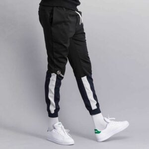 SER59AN SERGIO TACCHINI Panelled Track Pants V2