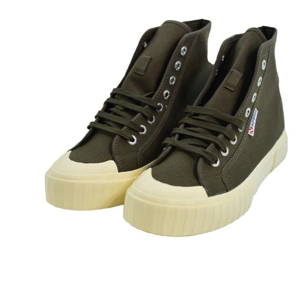 SUP403BR-Superga-Stripe-Chunky-Military-Green-2696-V3