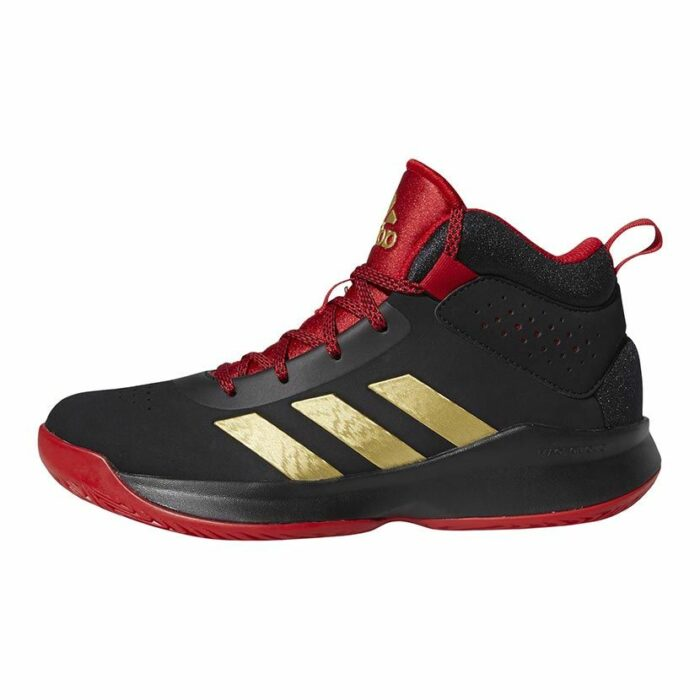ADD4332YB ADIDAS CROSS EM UP 5 BLACK FZ1475 V1