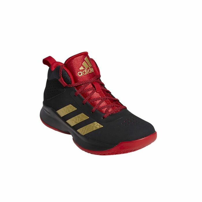 ADD4332YB ADIDAS CROSS EM UP 5 BLACK FZ1475 V3