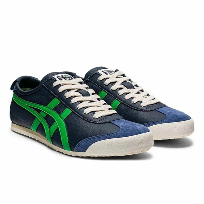 ONS14IN ONITSUKA MEXICO 66 IRON NAVY 1183A201 405 V3